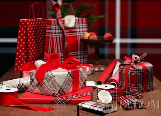 圣诞节快到啦 家里的圣诞气氛搞起来!