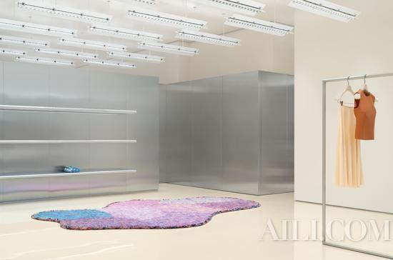 Acne Studios 2019 北京首家旗舰店开幕