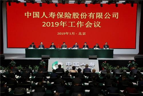 中国人寿保险股份有限公司 201