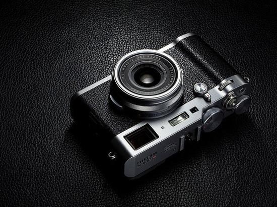 传承经典 一款高颜值复古相机掀起了复古潮流