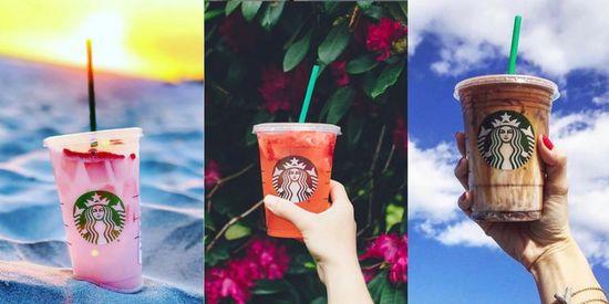 不爱喝咖啡 我却想为了这些星巴克去环游世界!