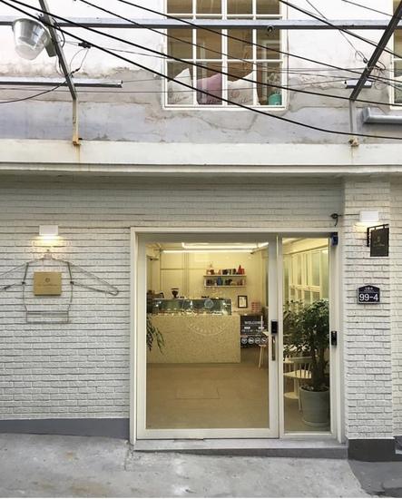 """首尔不只有漂亮小姐姐 还有一堆""""漂亮""""的甜品店"""