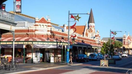 比起墨尔本和悉尼 我更对这个宝藏城市情有独钟