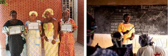 欧舒丹关爱全球女性  守护美丽 为梦想助力