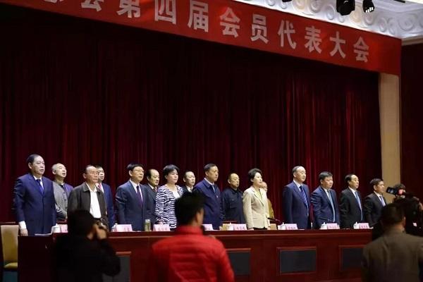 碧桂园集团副总裁、河南区域总