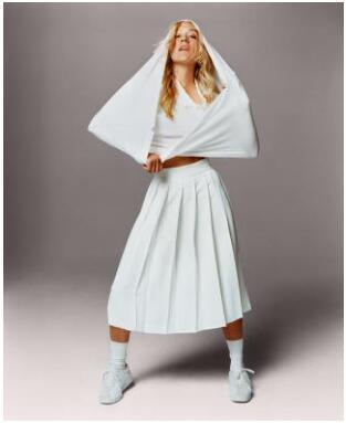 #心有猛鳄#LACOSTE 联合全球时尚新秀 发布全新品牌视觉大片