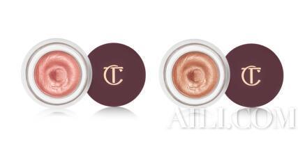 CHARLOTTE TILBURY为您带来全新极光幻影彩妆系列! 点亮你的世界!