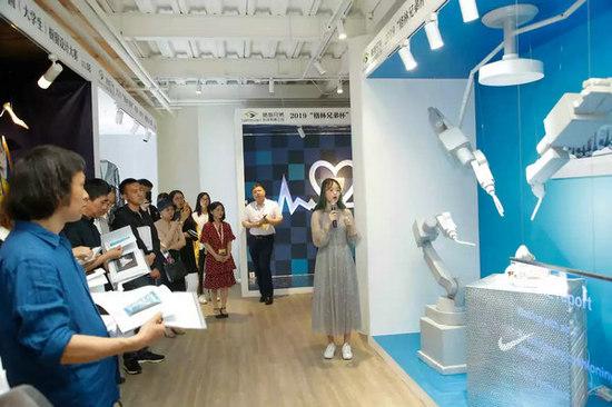 """2019""""格林兄弟杯""""中国(大学生)橱窗设计大赛决赛揭晓"""