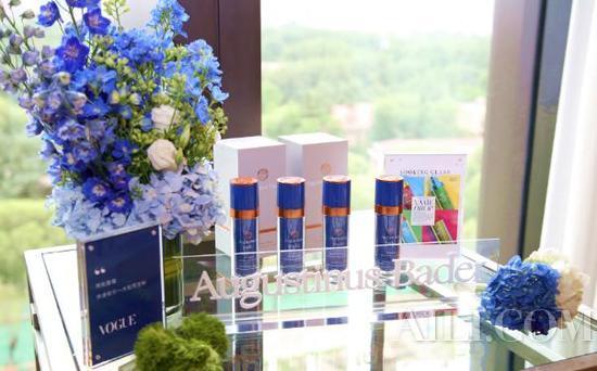 德国革命性高端护肤品牌 Augustinus Bader奥古斯汀·巴德 赋能焕活你的肌肤细胞