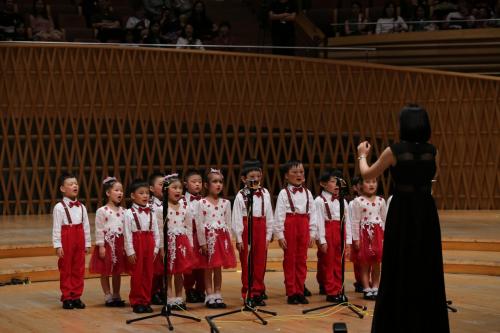 以梦为符,为爱续谱 | 佰草集守护中国特殊青年音乐梦
