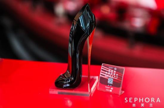 丝芙兰Sephora首次联手天猫 开创香氛超级品类日