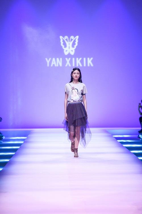 探索生生不息的女性之美 媛帆女装2020春夏发布秀