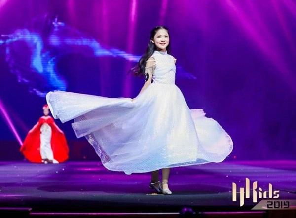 TOP国际少儿时装周将在郑州启幕 恩泽文化传媒邀您共赏视听盛宴