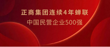 正商连续4年蝉联民企500强091022.png